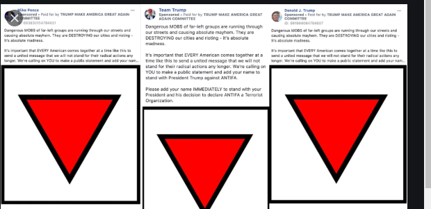 Nazis Put This Symbol On Political Opponents Arms Now Trump Is Using It Vietbf This domain id tracing stats is computer produced specifically for vietbf.com. nazis put this symbol on political