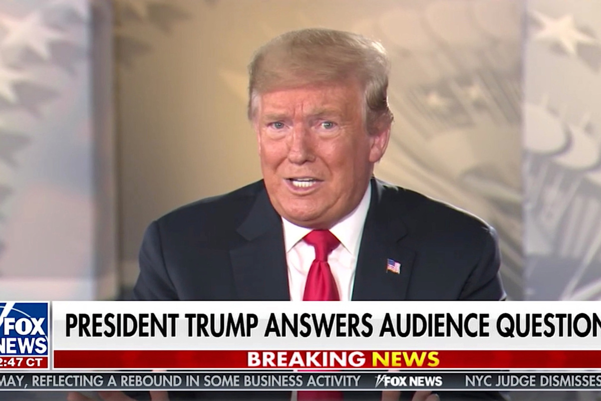 Trump Can T Name One Thing He D Prioritize If Re Elected Vietbf Bbc news provides trusted world and uk news as well as local and regional perspectives. vietbf