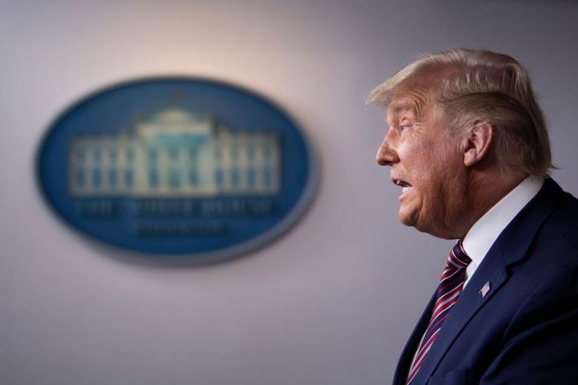 Cố vấn của Trump nói rằng sẽ phải có 'giúp đỡ của Chúa' thì Trump mới mong giành chiến thắng