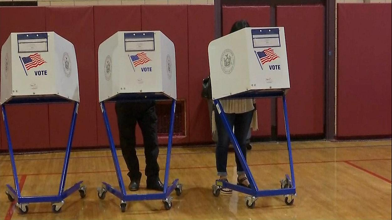 Không, Wisconsin không có nhiều phiếu bầu hơn số phiếu đã đăng ký như cáo buộc (tin vịt cồ)