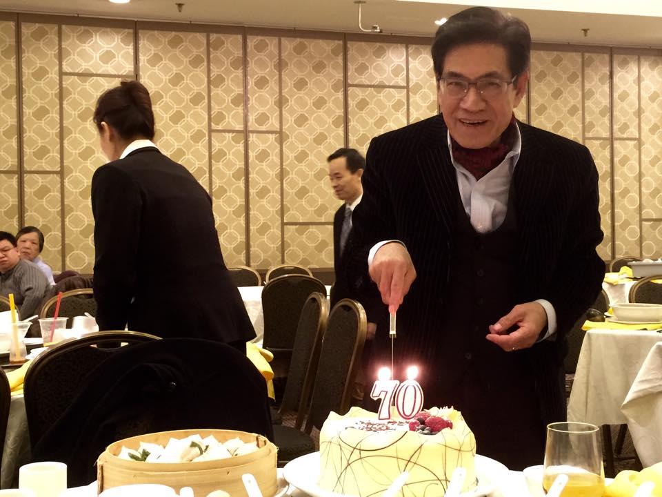 Image result for sinh nhật 70 tuổi