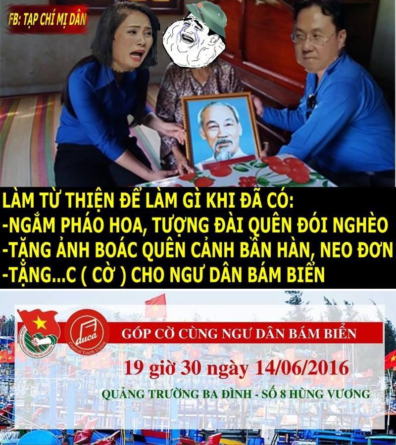 Tiếu lâm Xã Hội Chủ Nghĩa và CS Việt Nam Attachment