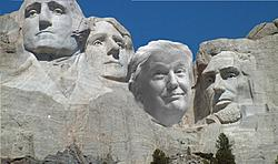 Click image for larger version  Name:Donald Trump's face on Mount Rushmore.jpg Views:0 Size:290.3 KB ID:1633635